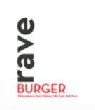 Mid Peninsula Plumbing Customer | Rave Burger