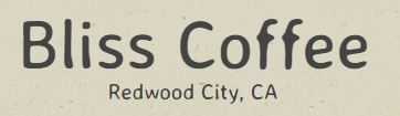 Mid Peninsula Plumbing Customer | Bliss Coffee