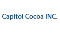 Capitol Cocoa INC_